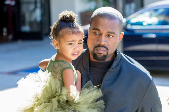 KUWK: North West Says She Wants To Become A 'Dancer, Rapper And Singer' In Adorable New Video!