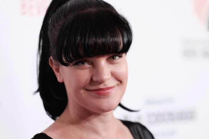 Pauley Perrette Posts Picture Of Bruised Eye And Slams Mark Harmon Star 'NCIS' For Giving Her Nightmares
