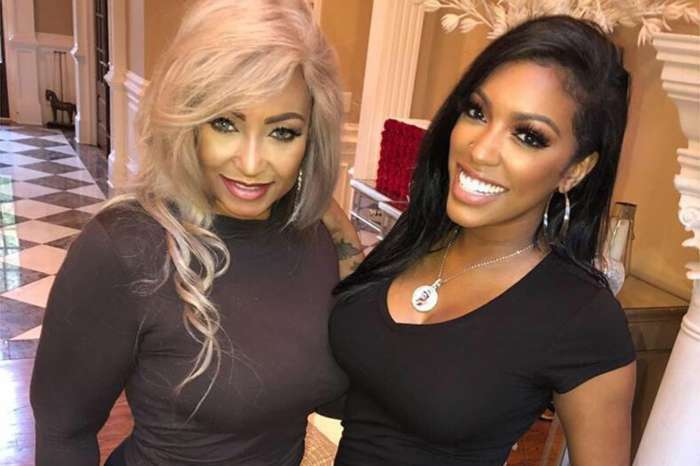 Porsha Williams And Her Mom, Diane Announce A Secret Project