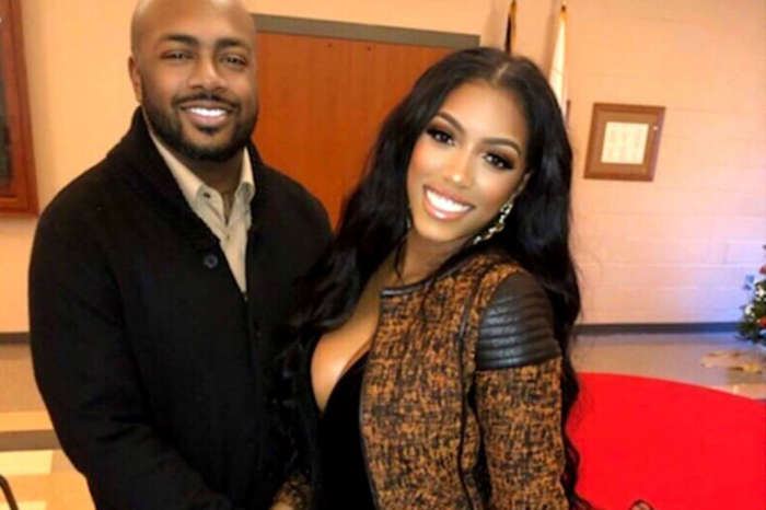 Porsha Williams' Baby Daddy Drama May Have Put Her On The RHOA Chopping Block For Season 12