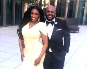 Porsha Williams Celebrates Dennis McKinley's 1st Father Day, But Fans Are Convinced They Are Officially Broken Up