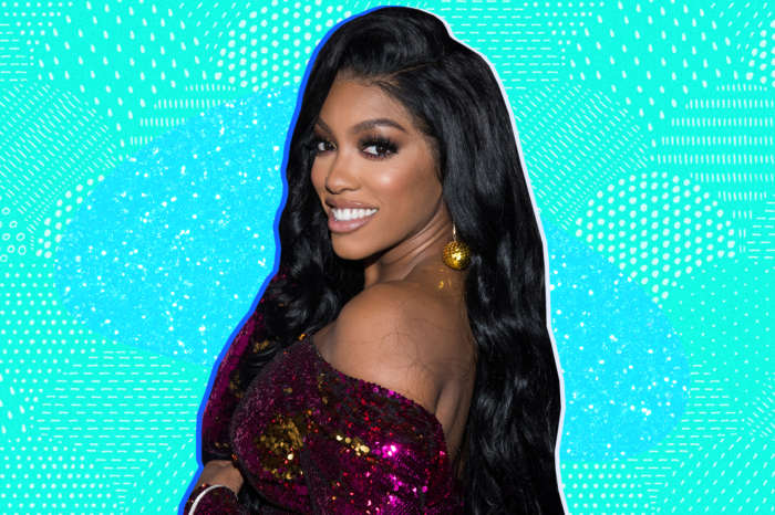 Porsha Williams Is Hoping For A Better Future Following Breakup Rumors: 'Claim It, Believe It, Receive It'