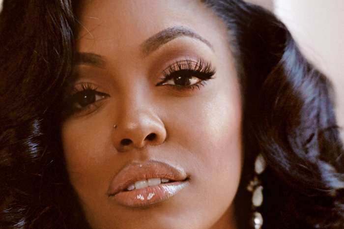 Porsha Williams' Latest Photo Seems To Be Confirming That She's No Longer An Engaged Woman