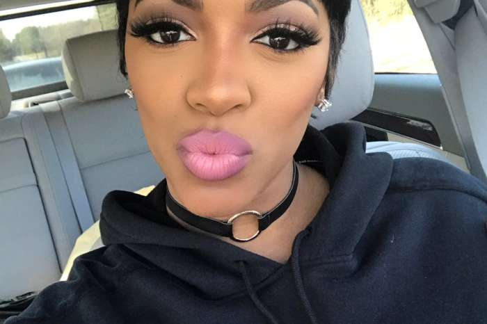 Porsha Williams' Latest Pics With Baby Pilar Jhena Have Fans Saying She's Her Daddy's Twin