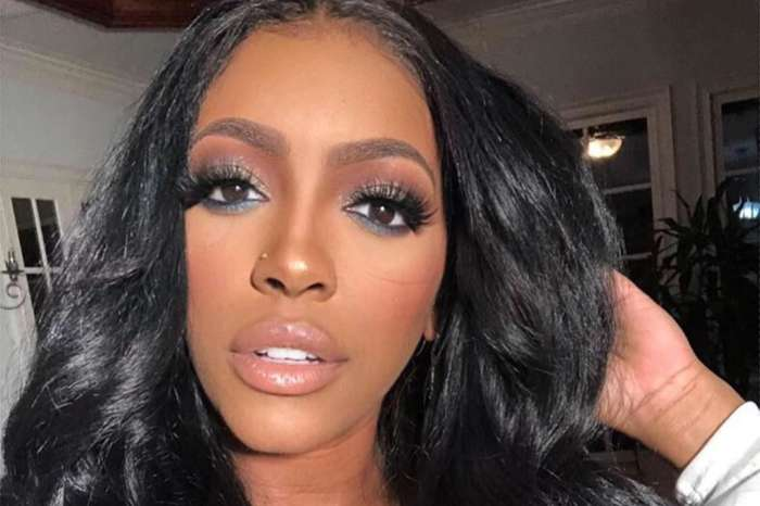 Porsha Williams Looks Better Than Ever In A Silver Tight Dress During Ultimate Women's Expo - See The Videos And Pics - Dennis McKinley's Heart Is Probably Skipping A Beat