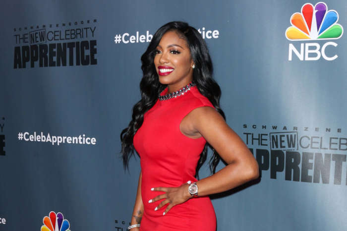 Porsha Williams Celebrates Her Fiance On Father's Day Despite Cheating Rumors