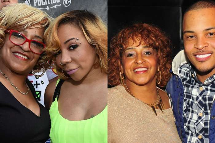 Tiny Harris Backs T.I. Defending Late Sister Precious Against TMZ In Epic Rant Video
