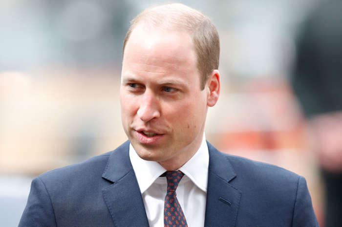 Prince William Reveals How He'd React To His Kids Comming Out As LGBTQ