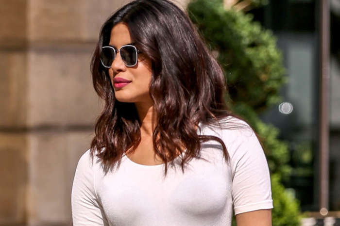 Priyanka Chopra Claims Meghan Markle Is A Victim Of Racism - 'Of Course'