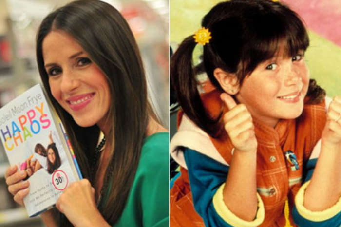 Soleil Moon Frye Is Bringing Back Punky Brewster In Latest Television Revival