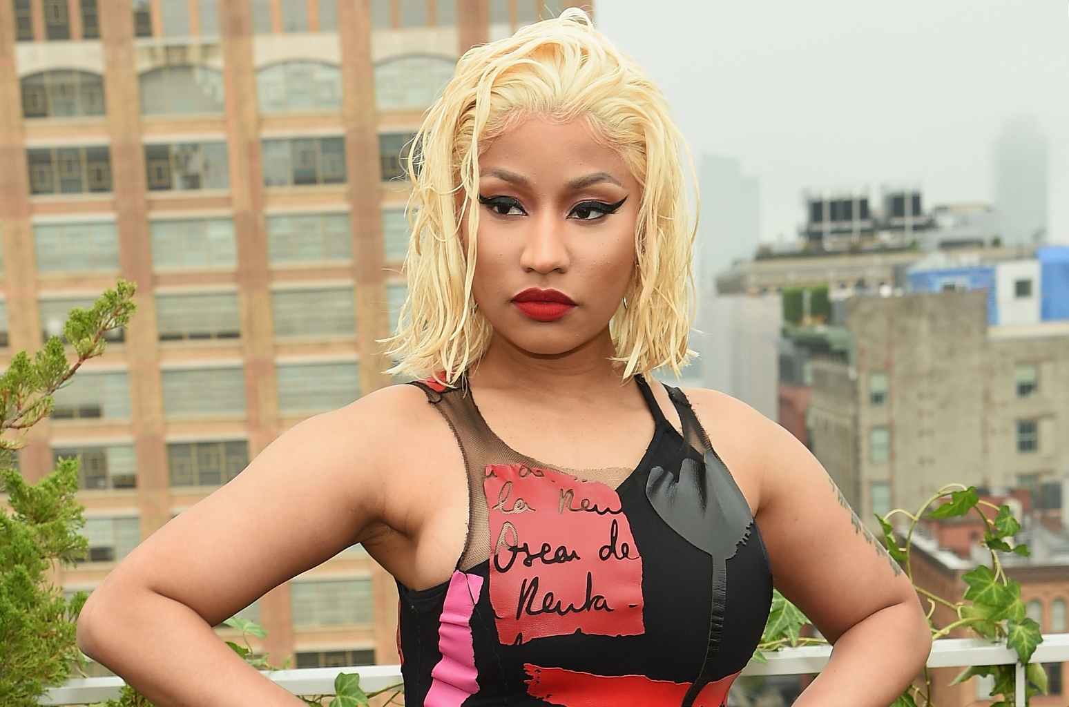 """queen-nicki-minaj-is-back-with-a-massive-announcement-and-fierce-pics"""