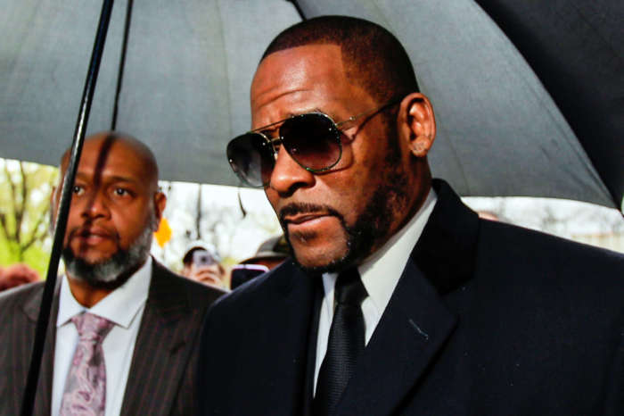 R. Kelly's Former Employee Says There Are More Child Sex Tapes