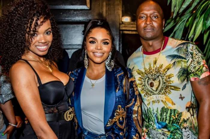 Rasheeda Frost And Husband Kirk Are The Picture Of Love At The Grand Opening Of Her Bistro, But Her Mother, Shirleen Harvell, Stole The Show With Her Killer Curves