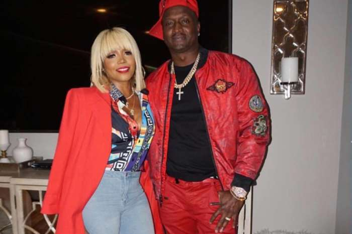 Rasheeda Frost Offers Her Gratitude To Everyone Who Supported Her And Kirk Frost's Goal Of Having A Lounge