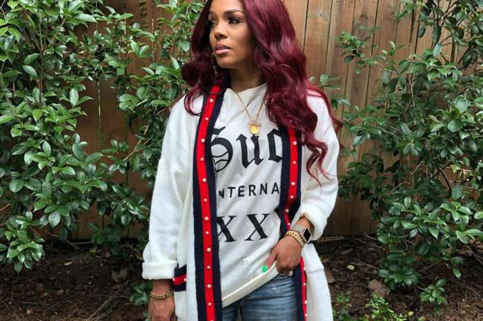 Rasheeda Frost's Recent Video At Pressed Boutique Has Fans Praising Her Looks