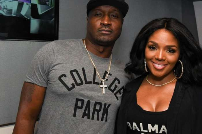 Rasheeda Frost Spends Some Quality Time With Her Customers At Pressed Boutique And Kirk Frost Is Here For It - Check Out Her Photo With All The Supporters In The Shop