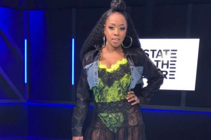 Remy Ma Receives Huge Award For Her Political Activism -- Papoose's Wife's Eye-Popping Outfit Stole The Show In The Pictures