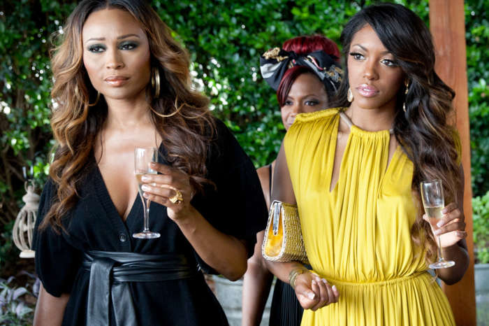 Cynthia Bailey Wishes Porsha Williams A Happy Birthday With A Gorgeous Post - Fans Praise Their Friendship