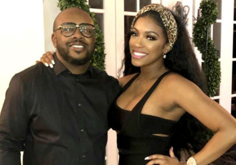 RHOA Porsha Williams Reportedly Dumped Dennis McKinley After Finding Evidence Of Cheating On His Cell
