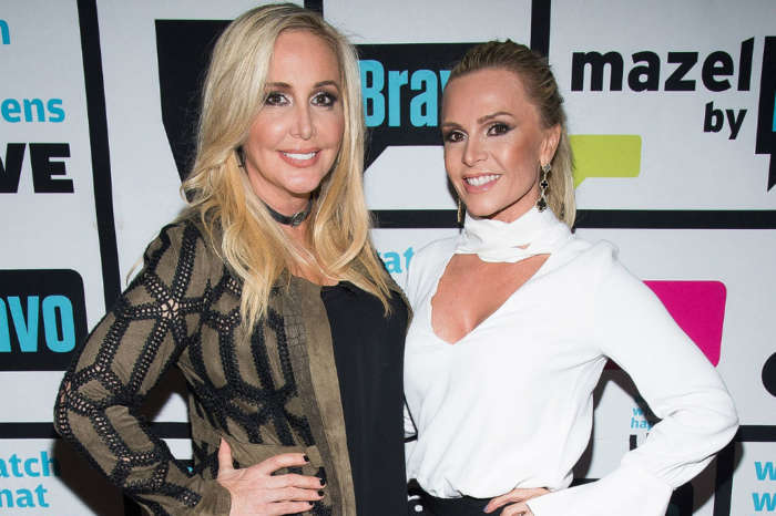 RHOC Shannon Beador Reportedly Packing on the Pounds After Drama From Nasty Split