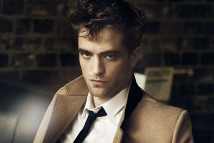 Robert Pattinson Went Through Secret Screen Tests To Be The New Batman