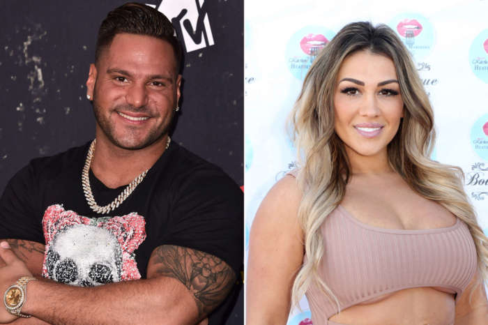 Jen Harley Reveals If She Wishes Ronnie Ortiz-Magro Proposed To Her During A Fan Q&A
