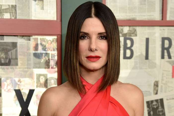 Sandra Bullock Reveals Why She Agreed To Star In 'Bird Box'