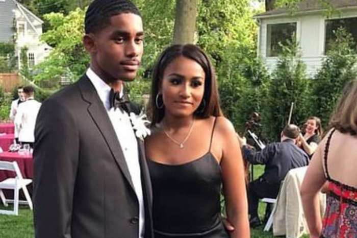 Barack Obama's Daughter, Sasha, Still Has People Talking After Those Classy Prom Pictures -- See What Is Creating All The Buzz