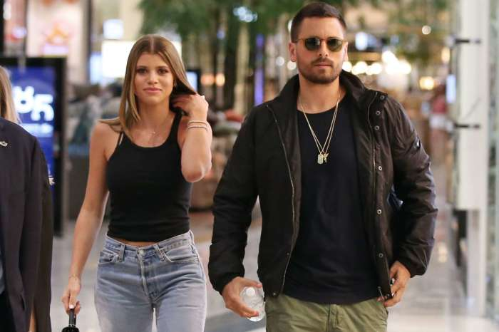 Scott Disick And Sofia Richie - Inside Their Plans For The Future!