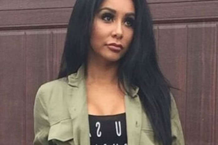 Snooki Mocked For Postpartum Gym Goals Jersey Shore Star Fires Back At Trolls