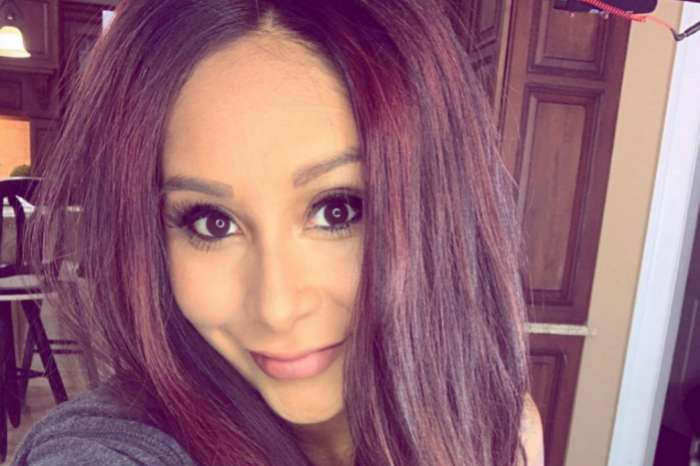 Snooki Shares Hilarious Video Of Lorenzo And Giovanna Meeting Angelo For The First Time