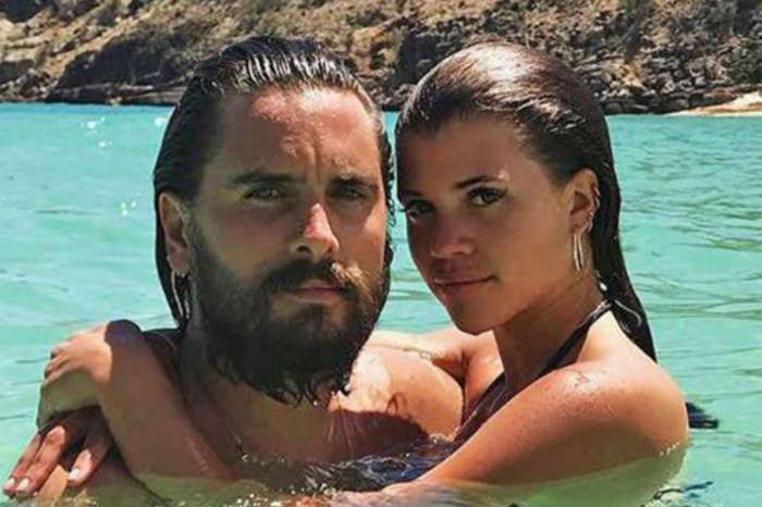 Sofia Richie Reportedly Ditching Her Family Amid Engagement Rumors To Scott Disick