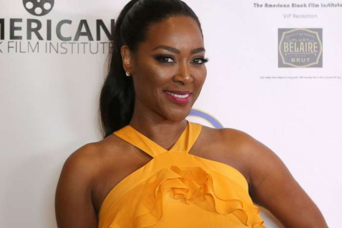 Some Of Kenya Moore's Fans Want People To Stop Focusing On Snapbacks For This Reason