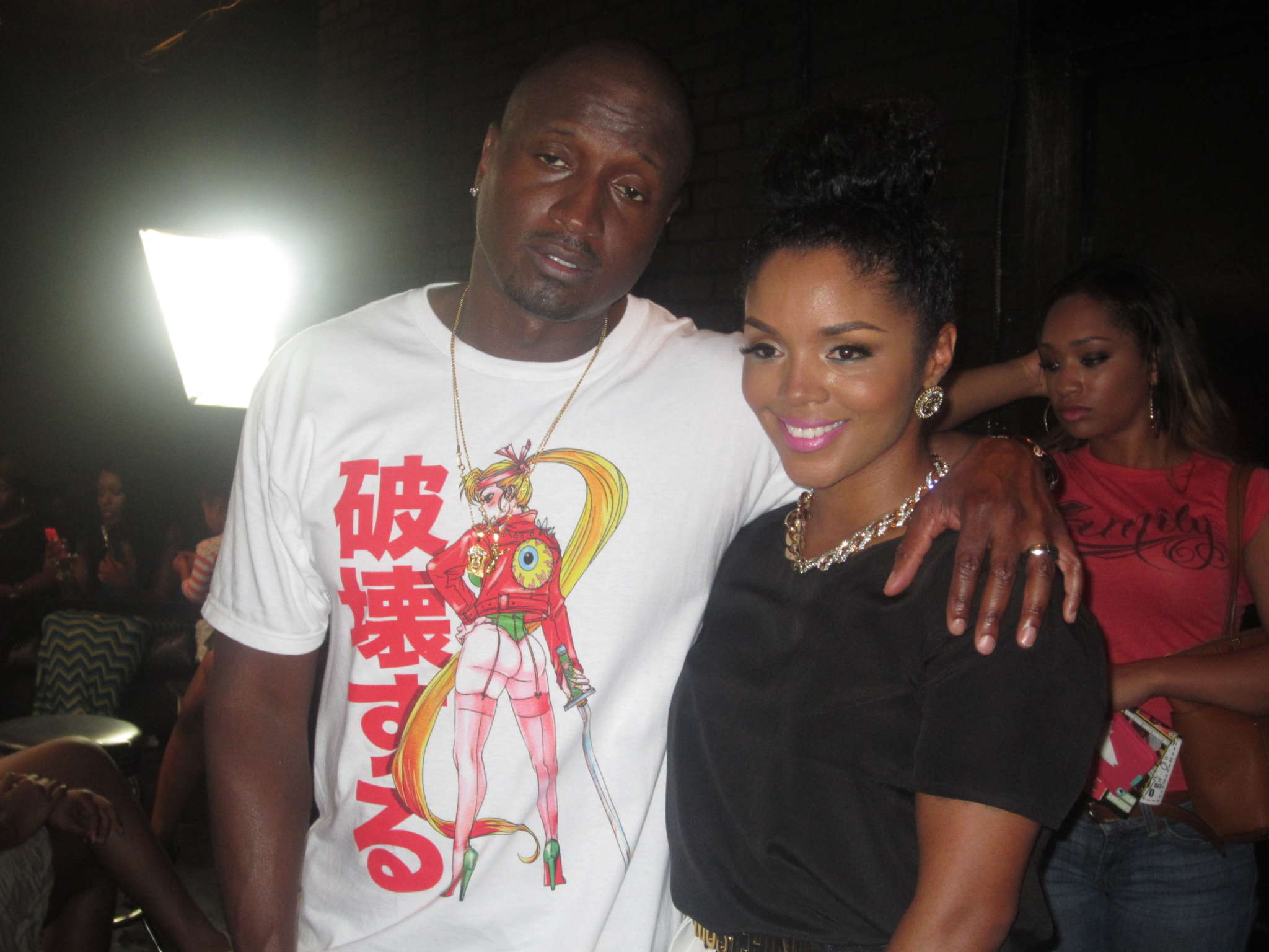 Some Of Rasheeda Frost's Fans Are Grateful That She Gave Kirk Frost Forgiveness