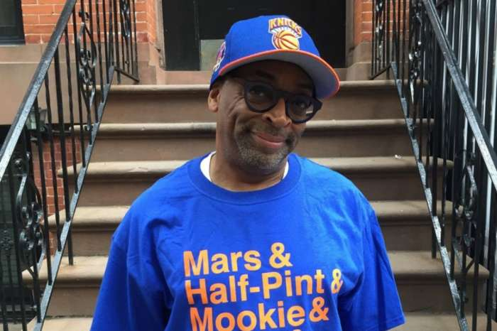 Spike Lee Will Get A Star On Hollywood's Walk Of Fame — Oscar Winner Has Five Projects In The Works