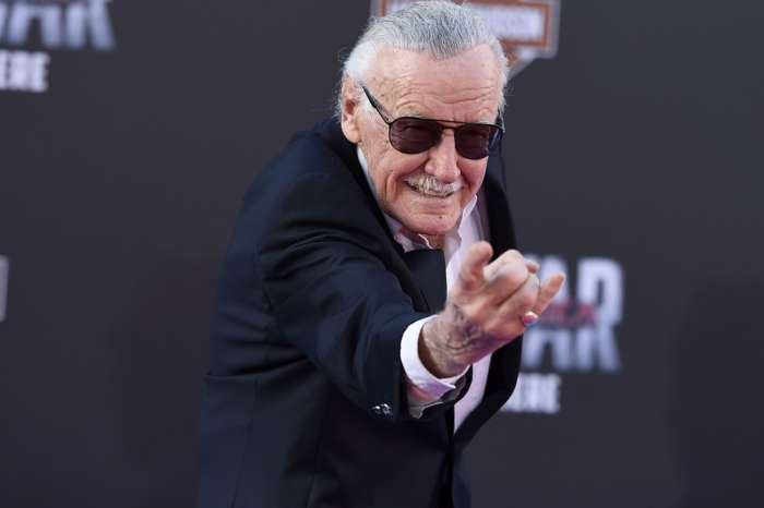 Stan Lee Daughter Accuses Ex-Manager Of Stealing Hundreds Of Thousands Of Dollars From Her Father
