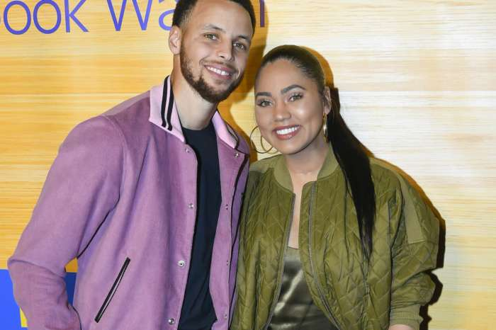 Ayesha Curry Raves Over Her Husband Steph Despite His Team's Loss In The NBA Finals - 'Infinitely Proud'