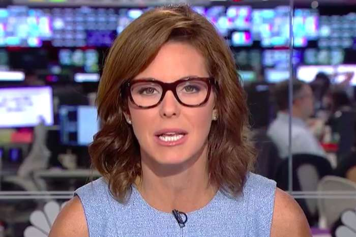 Stephanie Ruhle Claps Back At People Criticizing New Moms For Going To Work - 'It's Sexist'