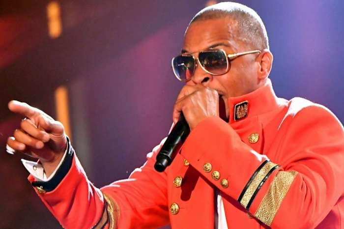 T.I. Is Back In The Studio And His Fans Cannot Wait For Some New Music From 'The GOAT'