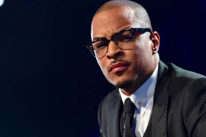 T.I. Puts Media Outlets To Shame For Revealing His Sister, Precious Harris' Cause Of Death -- Fans Applaud Tiny's Husband For Defending His Family