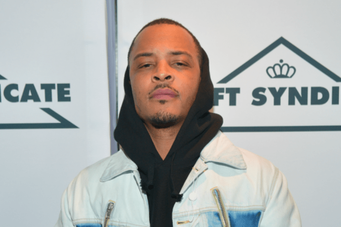 T.I. Shares Spiritual Transformation Symptoms To Look Out For
