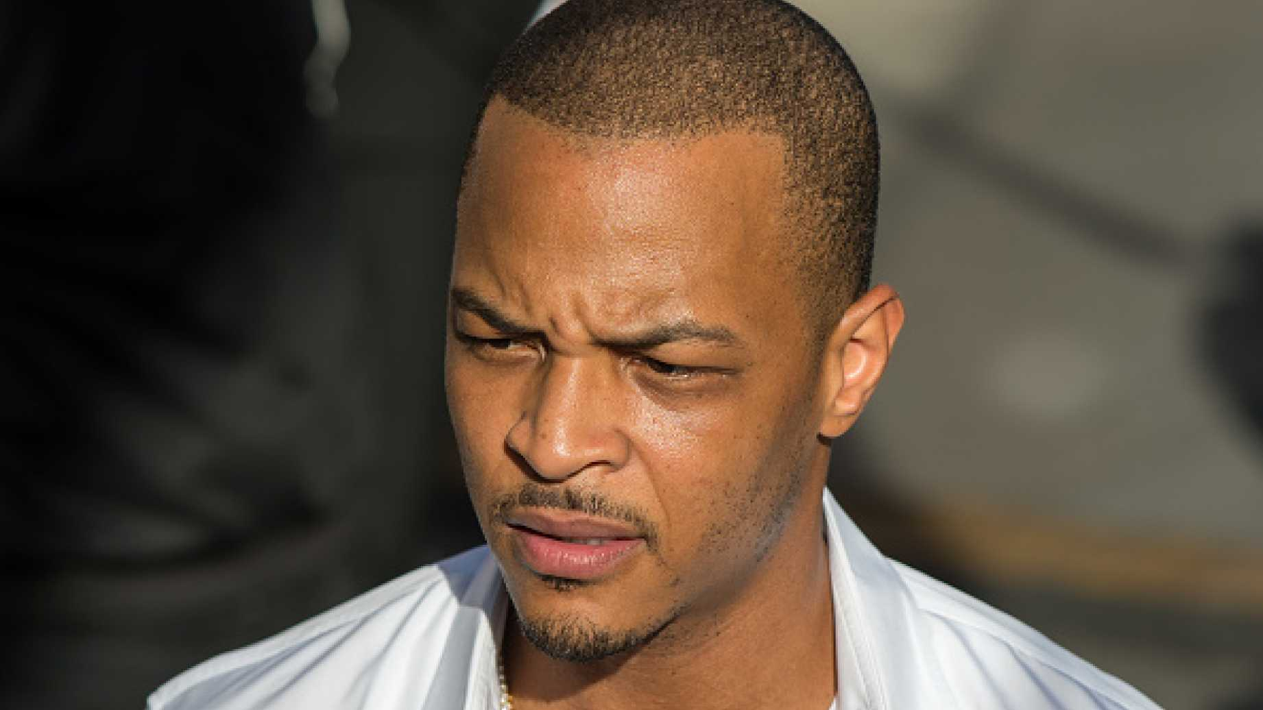 T.I. Talks About Drug Dealers Turned Millionaires Who Changed Their Ways Thank To Hip Hop And Trap