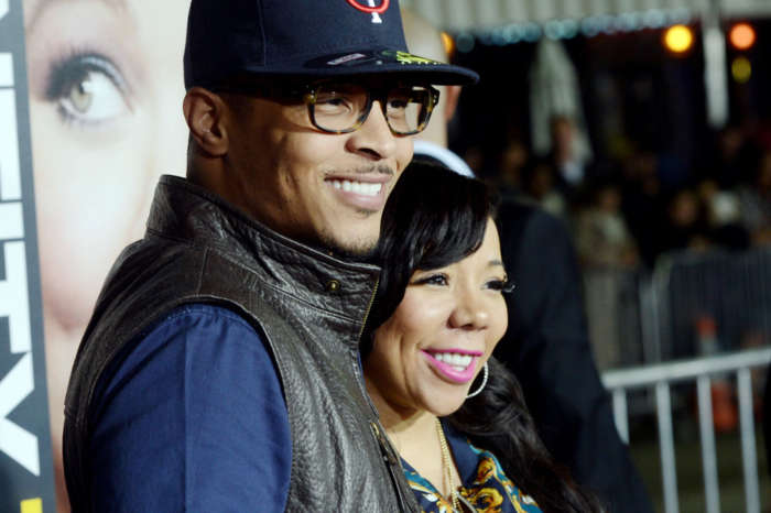 T.I. Raves Over Tiny Harris In Romantic New Post