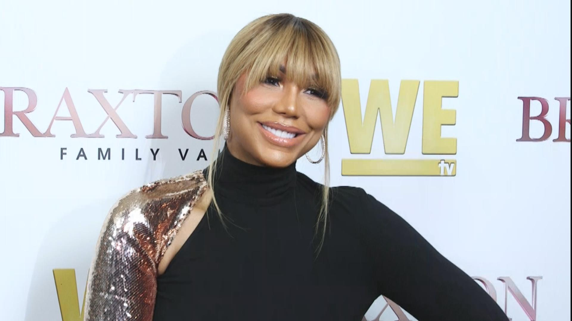 Tamar Braxton Shares 'Logan's Ride' Fort Her Boy's Birthday - Watch The Exciting Videos That Made Fans' Day