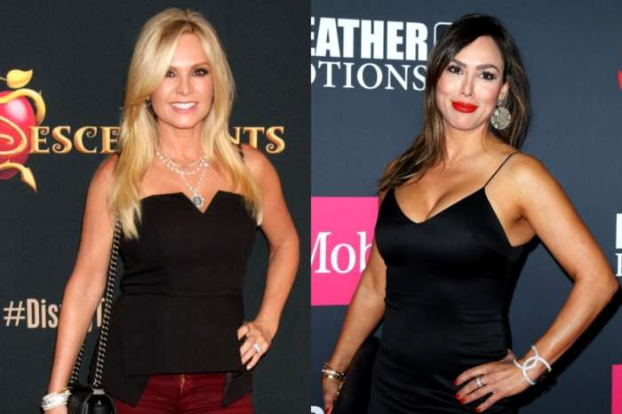 Tamra Judge And Kelly Dodd Try But Fail To End Feud - Now They Are Sure They Never Want To Be Friends Again!