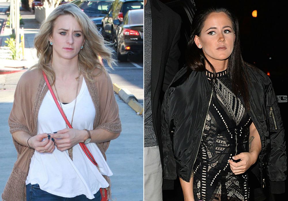 Teen Mom Leah Messer Begs Jenelle Evans To Ask For Help As She Vows To Get Back Her Kids