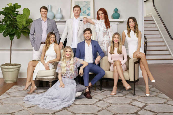 The Cast Of Southern Charm Is Spilling On All The Drama In Their New After Show