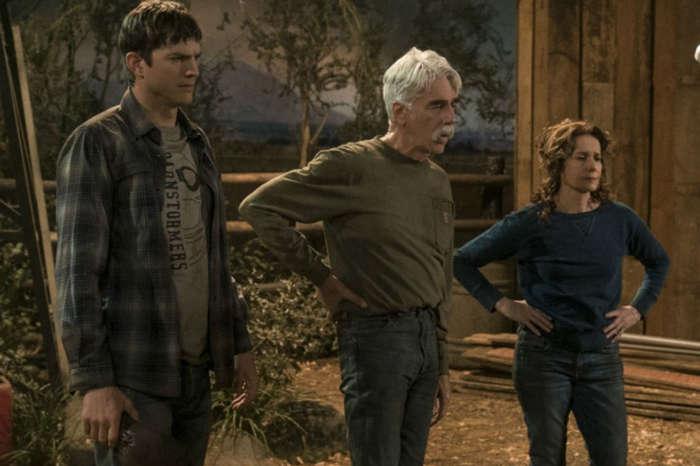Ashton Kutcher Announces The Ranch Is Ending Did Danny Masterson's Firing Cause The Netflix Show's Demise?