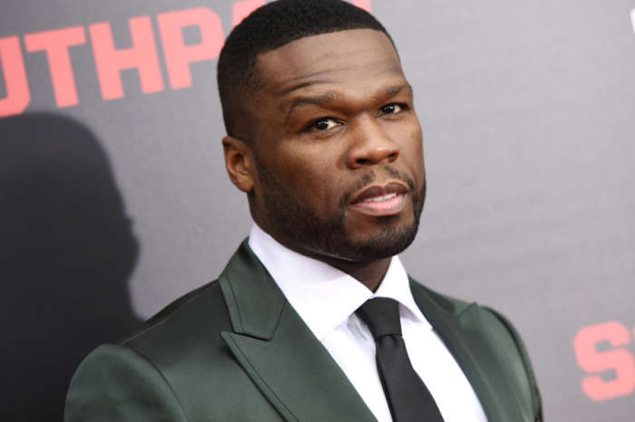 50 Cent Stirs Up Controversy After He Posts Picture With Producer Scott Storch
