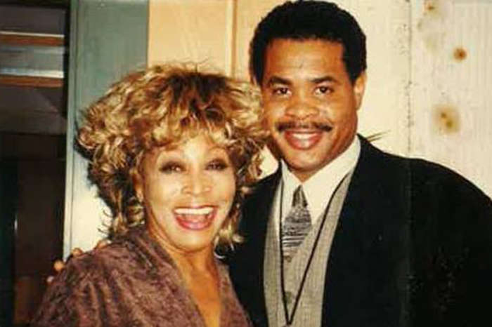 Tina Turner On Her Son Who Committed Suicide: 'I Think He Was Lonely'